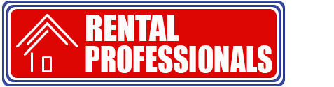Rental Professionals, logo